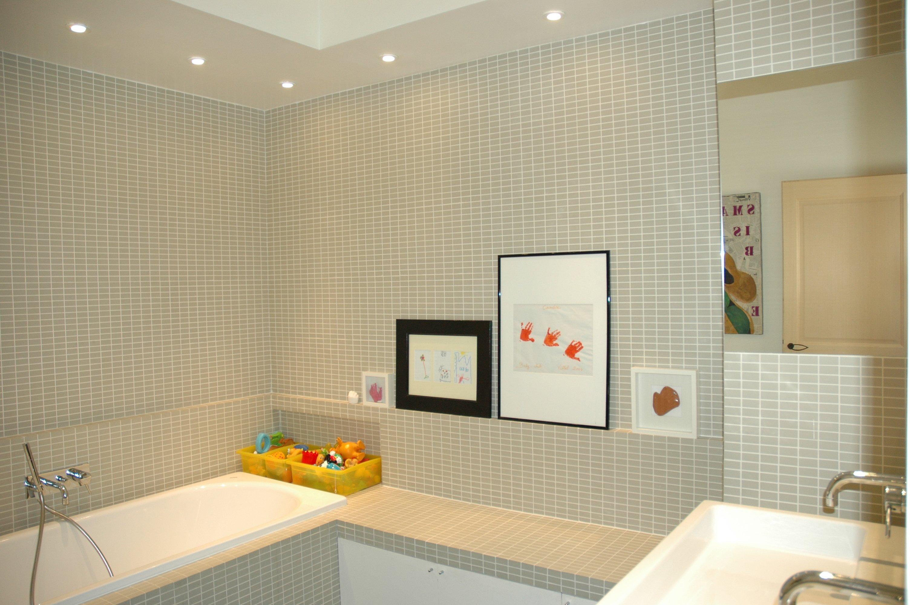 Comment bien choisir un carrelage de salle de bain for Quelle carrelage choisir